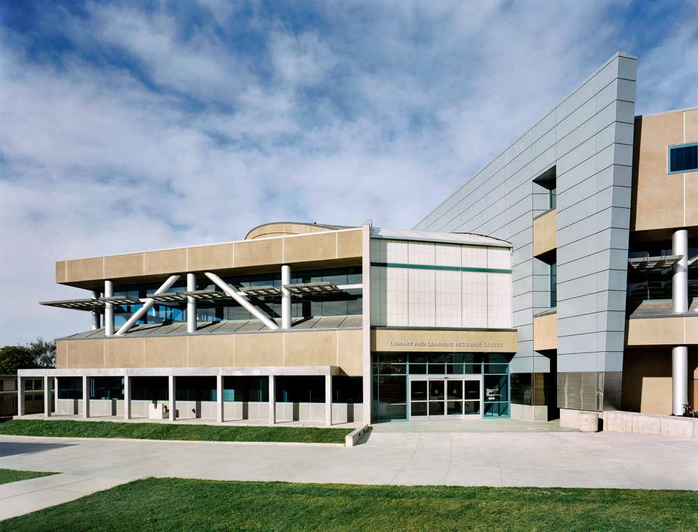 Ventura College Learning Resources Center