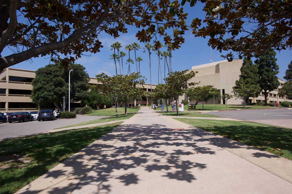 Ventura County Government Center exterior